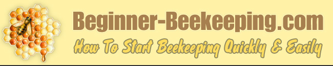Beginners guide to beekeeping.