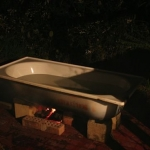 Eureka! Hillbilly Hot Tub