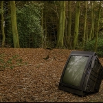So What Can We Do With Old TVs Today?