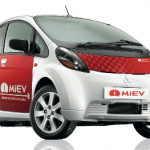 Mitsubishi i-MiEV Electric Car Thoughts