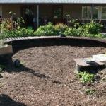 Mount Terry Public School Permaculture Garden Opening