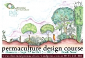 Two Illawarra Permaculture Courses