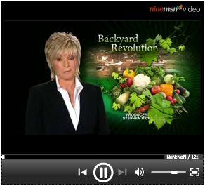 Watch Backyard Revolution - 60 Minutes