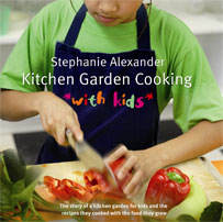 Cooking With Kids - Stephanie Alexander