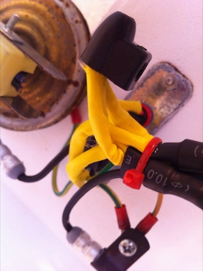Incubator thermostat bypass hack